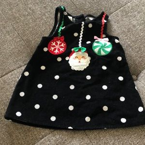 HOLIDAY EDITIONS girls 18 month Dress
